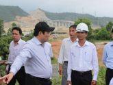 Cao tốc Đà Nẵng-Quảng Ngãi: Sớm ổn định cuộc sống người dân