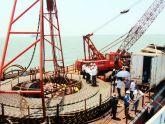 Cáp ngầm vượt biển đưa điện ra đảo duy nhất của TP HCM