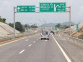 Chỉ số giá nhân công xây dựng đường cao tốc Nội Bài - Lào Cai