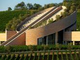 Chiêm ngưỡng kiến trúc 10 hầm rượu đẹp nhất thế giới