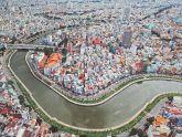Chỉnh trang và phát triển đô thị cần tư duy mới