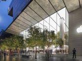 Cửa hàng Apple đầu tiên ở Đông Nam Á sử dụng năng lượng tái tạo 100%