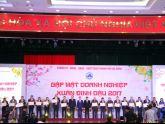 Đà Nẵng: Tôn vinh 20 doanh nghiệp tiêu biểu của thành phố