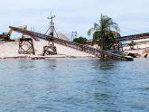 Đánh giá tình hình xuất khẩu cát nhiễm mặn