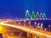 Đầu tư 38.000 tỷ đồng xây thêm 4 cây cầu vượt sông Hồng, sông Đuống