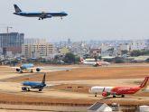 Đề xuất hàng loạt giải pháp 'cứu' sân bay Tân Sơn Nhất