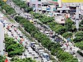 Đề xuất xây hầm chui tại nút giao Hoàng Văn Thụ - Nguyễn Văn Trỗi TP HCM