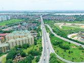 Điều chỉnh cục bộ quy hoạch Thủ đô Hà Nội