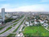 Điều chỉnh quy hoạch để thực hiện phát triển đô thị ở TP Hồ Chí Minh