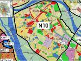 Điều chỉnh quy hoạch Khu đô thị mới Việt Hưng