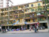 DN được thỏa thuận với cư dân để cải tạo chung cư cũ?