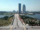 Đô thị thông minh Putrajaya