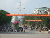 Đông Hà, Quảng Trị: Trên 110 tỷ đồng xây dựng công trình, đường giao thông