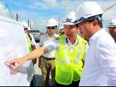 Dự án Đầu tư xây dựng Cảng cửa ngõ quốc tế Hải Phòng: Khẩn trương thi công đạt tiến độ