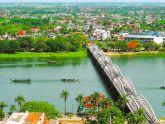 dự án quy hoạch chi tiết hai bờ Sông Hương