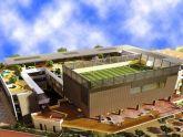 Dubai: Xây dựng trường Arcadia hướng tới mô hình kiến trúc xanh