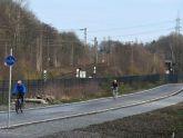 Đức xây 100 km đường dành riêng cho xe đạp