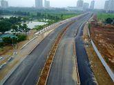 Đường 1.500 tỷ kết nối 3 quận Hà Nội