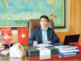 Gang thép Thái Nguyên có Chủ tịch HĐQT mới