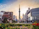 Giá thuê BĐS cao cấp tăng nhanh tại châu Á