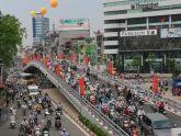 Giải pháp cho quy hoạch, xây dựng và quản lý cầu trong đô thị