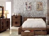 Giường hộp độc đáo cho phòng ngủ hiện đại