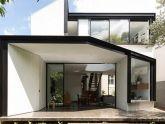 Gợi ý thiết kế căn nhà hai tầng sang trọng, thông thoáng