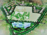 Hà Nội: Công bố quy hoạch chi tiết khu di dân tái định cư huyện Đông Anh