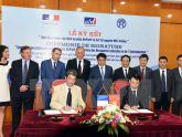 Hà Nội được Pháp hỗ trợ 120.000 euro quản lý môi trường không khí