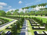 Hà Nội: Duyệt nhiệm vụ quy hoạch chi tiết Khu công viên, nghĩa trang S4 4-2