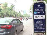 Hà Nội: Mở rộng trông giữ xe qua điện thoại tại 4 quận nội thành