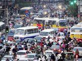 Hạ tầng giao thông Hà Nội đang ở mức báo động