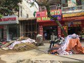 Hà Tĩnh: Vật liệu xây dựng