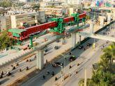 Hai dự án đường sắt đô thị Hà Nội: Tháo gỡ khó khăn trong thi công