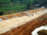 Hai dự án hạ tầng huyện Đak Đoa lựa chọn nhà thầu