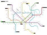 Hàn Quốc là quốc gia thứ 4 muốn đầu tư metro tại TP.HCM