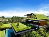 Hoa Kỳ ngày càng quan tâm hơn đến các công trình xây dựng xanh và bền vững