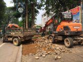 Hơn 70 tỷ đồng cải tạo, chỉnh trang vỉa hè 8 tuyến phố tại TP Thái Nguyên