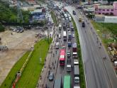 Kết nối sân bay Long Thành: Sức bật từ những công trình giao thông