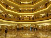 Khách sạn 7 sao như cung điện, hầu như không khuyết điểm