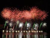 Khai hội Lễ hội pháo hoa hoành tráng nhất Việt Nam