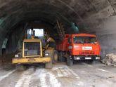 Khởi công cửa phía Nam dự án mở rộng hầm Hải Vân 2