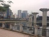 Không gian mặt nước đô thị quản lý vừa chồng chéo vừa bỏ ngỏ