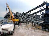Khuyến khích các doanh nghiệp sản xuất cát nghiền thay thế cát tự nhiên