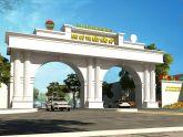 Lập quy hoạch chung thị trấn Hùng Sơn mở rộng