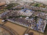 Masdar City - Đô thị bền vững và hiện đại bậc nhất thế giới