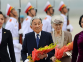 Mốc son lịch sử trong quan hệ hợp tác hữu nghị Việt Nam-Nhật Bản