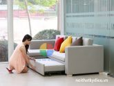 Mua sofa giường ở đâu chất lượng cao, giá tốt?