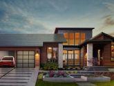 Mỹ phát minh ra ngói năng lượng mặt trời