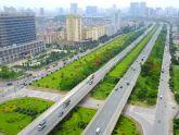 Năm tuyến đường hơn một tỷ USD hiện đại nhất Thủ đô
